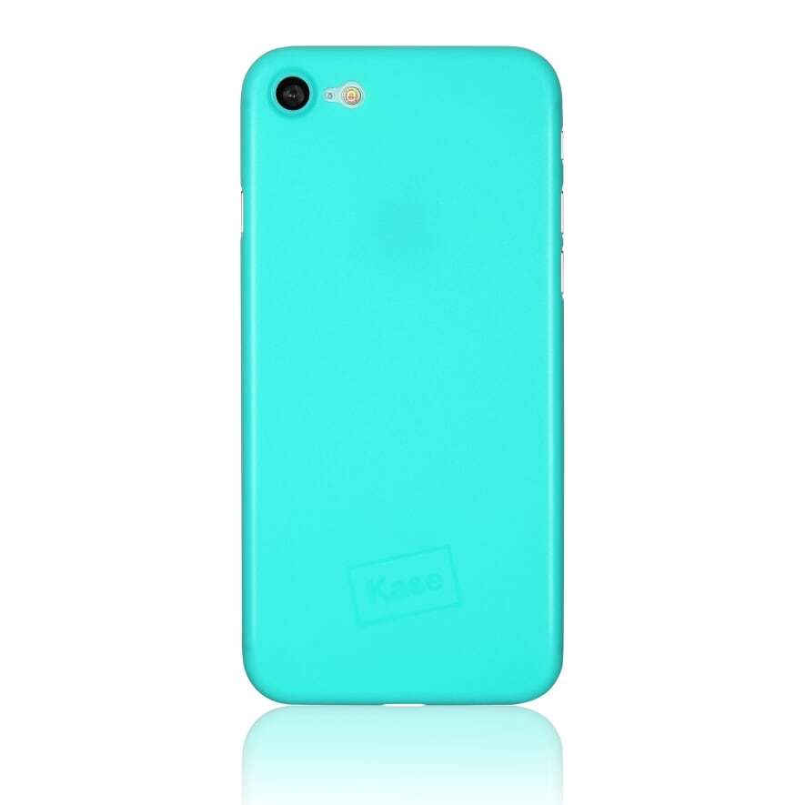 Kase Go Original iPhone 8 Slim Case - Minted image