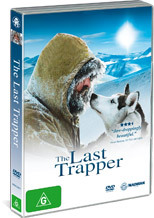 The Last Trapper on DVD