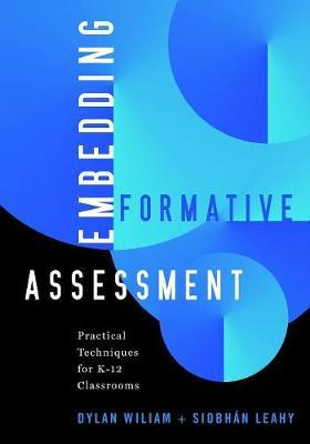 Embedding Formative Assessment by Dylan Wiliam