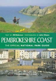Pembrokeshire Coast by Alf Alderson image
