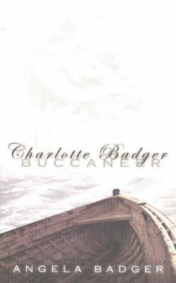 Charlotte Badger by Angela Badger