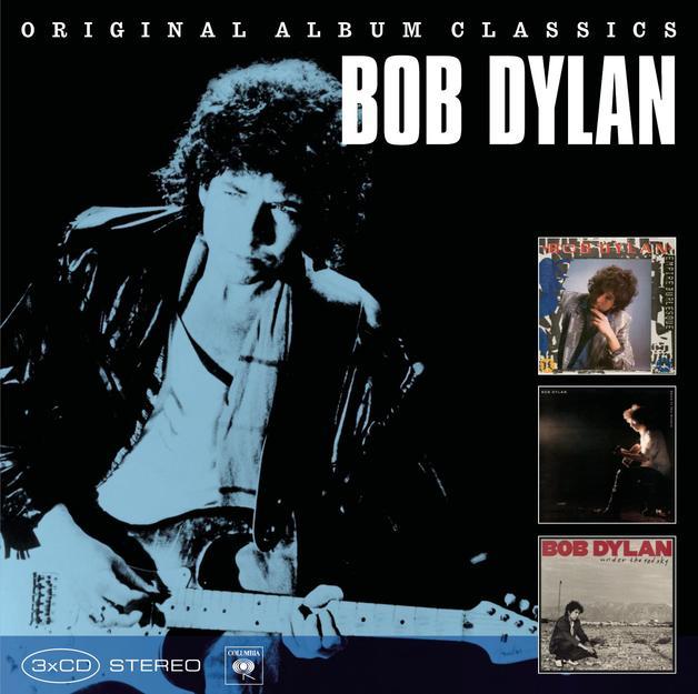 Original Album Classics by Bob Dylan