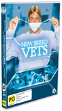 New Breed Vets with Steve Irwin on DVD