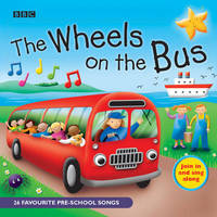 Wheels on the Bus (25 Pre School Songs)