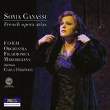 French Opera Arias by Carla Delfrate