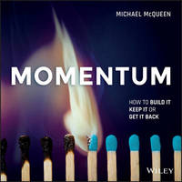Momentum by Michael McQueen image