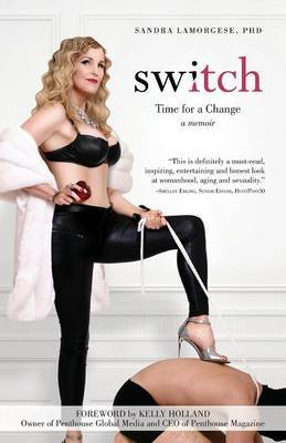 Switch by Sandra Lamorgese Phd image