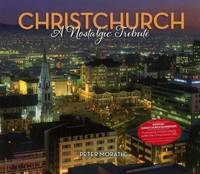 Christchurch by Peter Morath