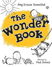 The Wonder Book by Amy Krouse Rosenthal image