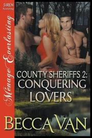 County Sheriffs 2 by Becca Van image
