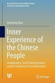 Inner Experience of the Chinese People image