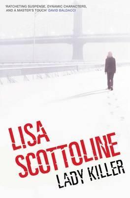 Lady Killer by Lisa Scottoline image