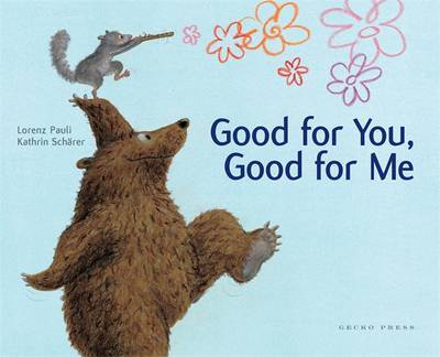 Good For You Good For Me by Lorenz Pauli image