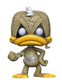 Kingdom Hearts - Donald (Halloween Ver.) Pop! Vinyl Figure (LIMIT - ONE PER CUSTOMER) image