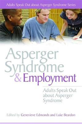 Asperger Syndrome and Employment image