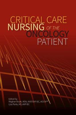 Critical Care Nursing of the Oncology Patient image
