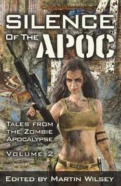 Silence of the Apoc by Martin Wilsey image