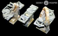 Secret Weapon: Caverns and Mines - Bridge Set