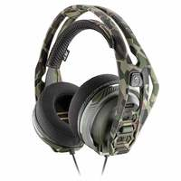 Plantronics RIG400 Gaming Headset - Camo for PC image
