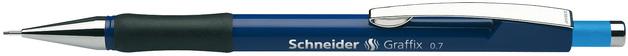 Schneider: Graffix Mechanical Pencil 0.7 mm - Blue Barrel