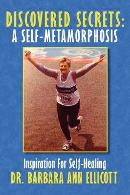 Discovered Secrets by Dr. Barbara Ann Ellicott image