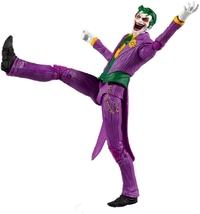 "DC Multiverse: Joker (Rebirth) - 7"" Action Figure"