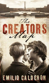 The Creator's Map by Emilio Calderon image