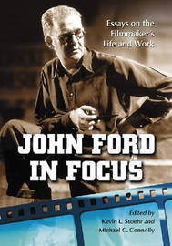 John Ford in Focus image