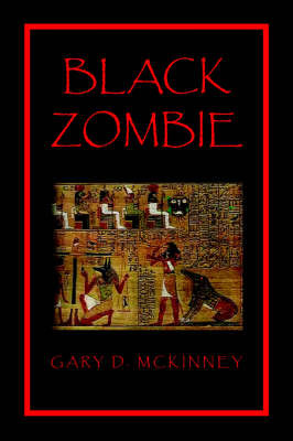 Black Zombie image