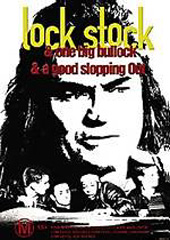 Lock Stock: One Big Bullock And A Big Slopping Out on DVD