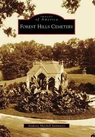 Forest Hills Cemetery by Anthony Mitchell Sammarco