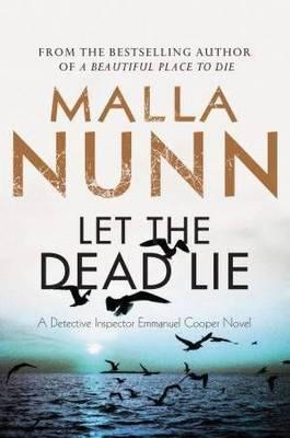 Let the Dead Lie by Malla Nunn image