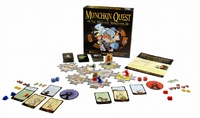 Munchkin Quest image