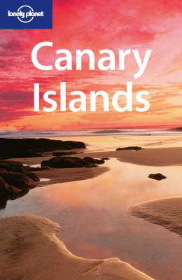 Canary Islands by Sarah Andrews