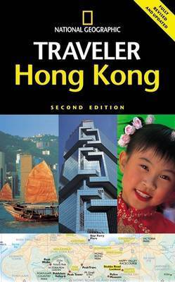 Hong Kong by Phil Macdonald