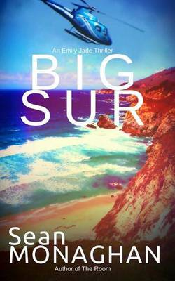 Big Sur by Sean Monaghan