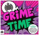 Grime Time by Various Artists