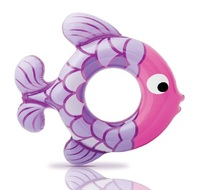 Intex: Swim Along Rings - Pink