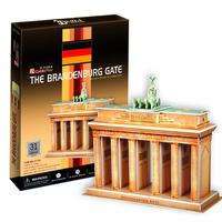3D Puzzle - Brandenburg Gate