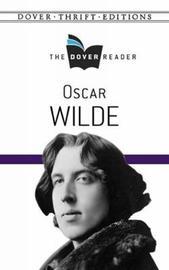 Oscar Wilde The Dover Reader by Oscar Wilde image