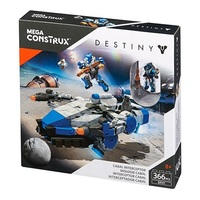 Mega Construx: Destiny - Cabal Interceptor