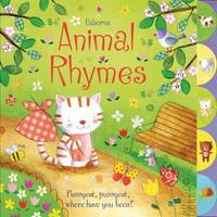 Animal Rhymes image