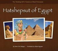 Hatshepsut of Egypt by Shirin Yim Bridges
