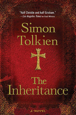 The Inheritance by Simon Tolkien image