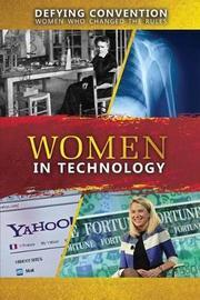 Women in Technology by Elizabeth Schmermund