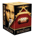 Da Vinci Code, The - DVD Gift Set (2 Disc Box Set) on DVD