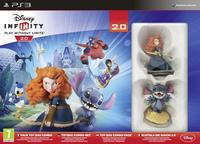 Disney Infinity 2.0: Toy Box Combo Pack for PS3