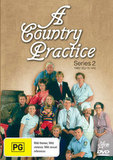 Country Practice, A: Series 2 (6 Disc) DVD