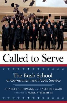 Called to Serve by Charles Frazer Hermann