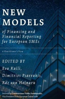 New Models of Financing and Financial Reporting for European SMEs image